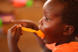 WHEAMS Preschool/Feeding Program
